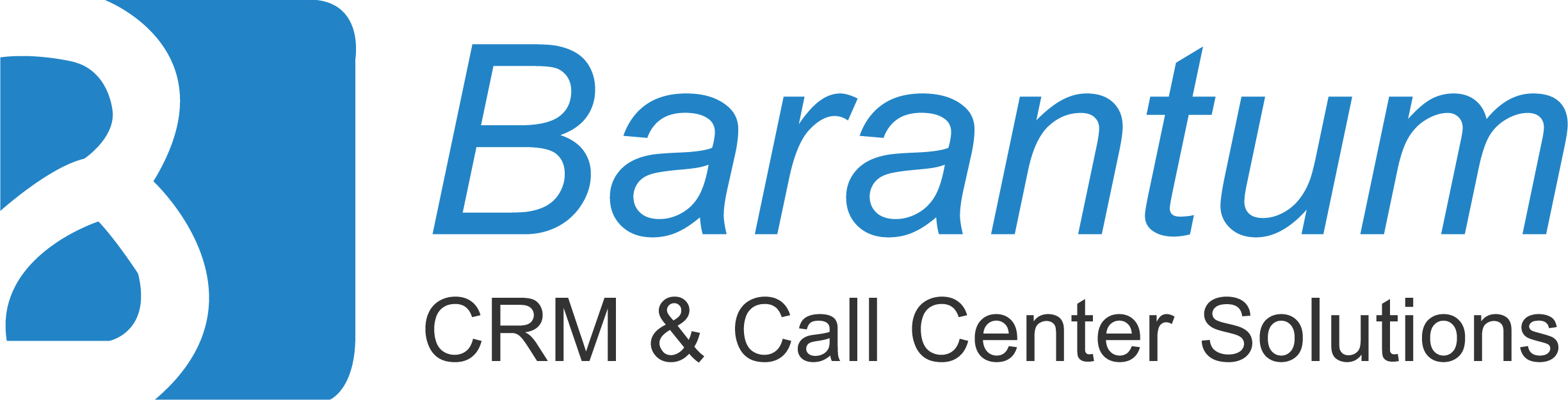 Barantum - CRM & Call Center Solutions