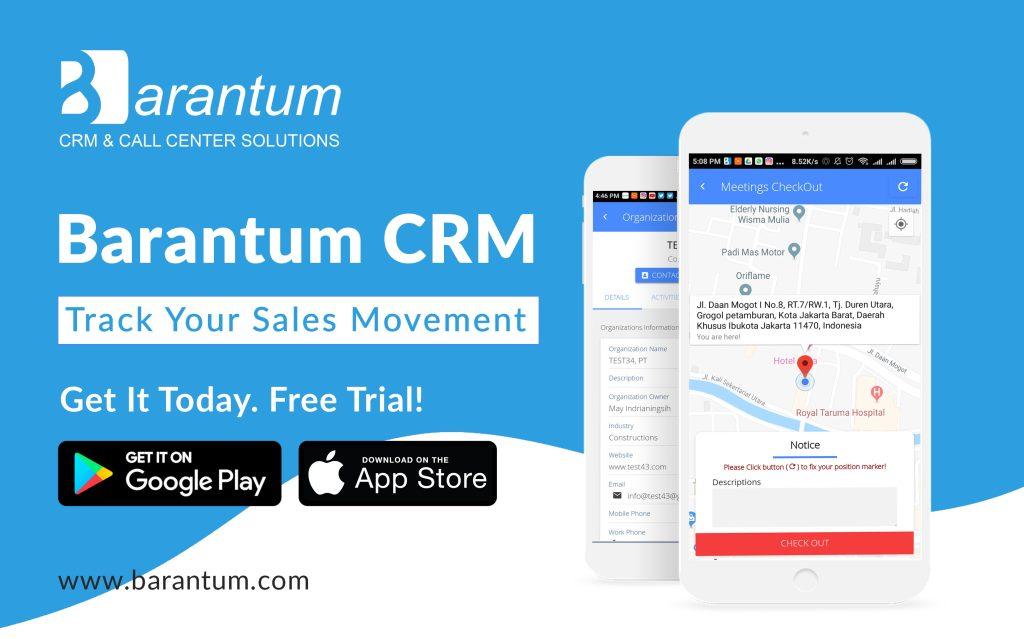 aplikasi mobile crm