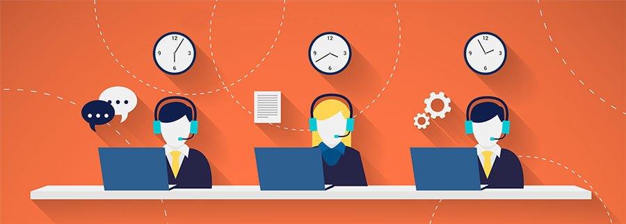 blended call center barantum indonesia