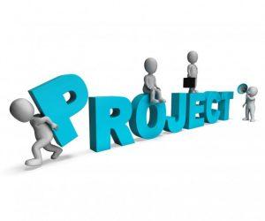project management barantum
