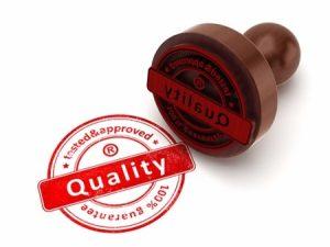 kualitas produk