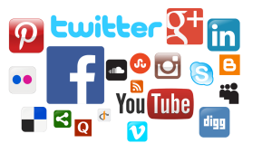 social media crm indonesia