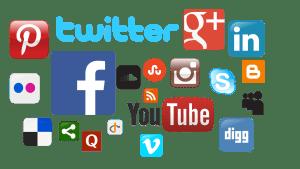 social media crm indonesia