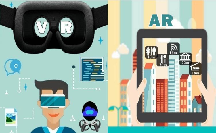 AR & VR Barantum
