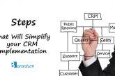 crm implementation barantum