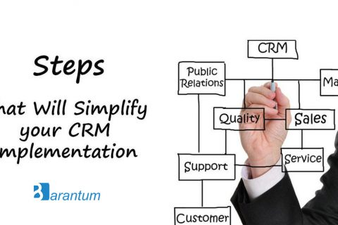crm implementation barantum