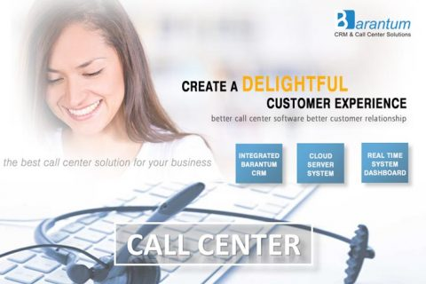 Aplikasi Call Center