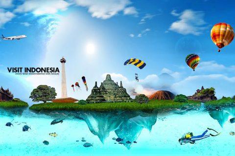 bisnis pariwisata indonesia