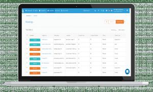crm software features activity management