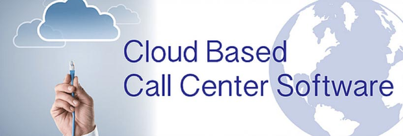 cloud based software call center