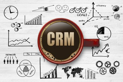 Apa itu CRM Manajemen hubungan pelanggan