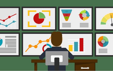 Aplikasi Monitoring Sales