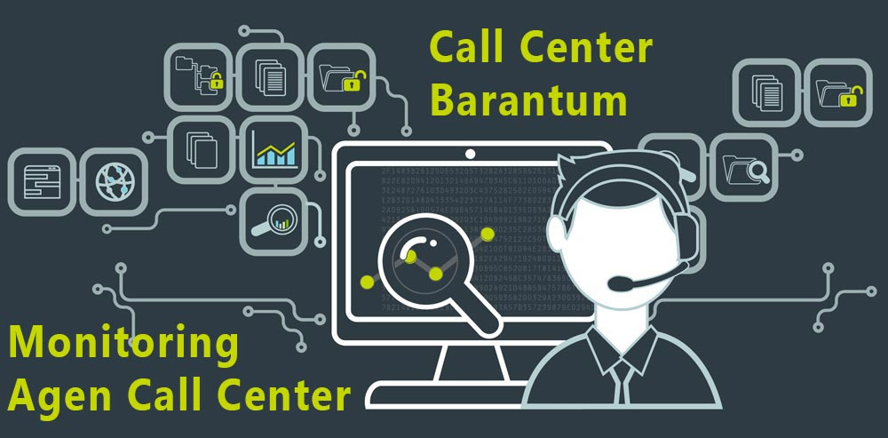monitoring call center