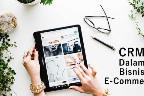CRM-ecommerce
