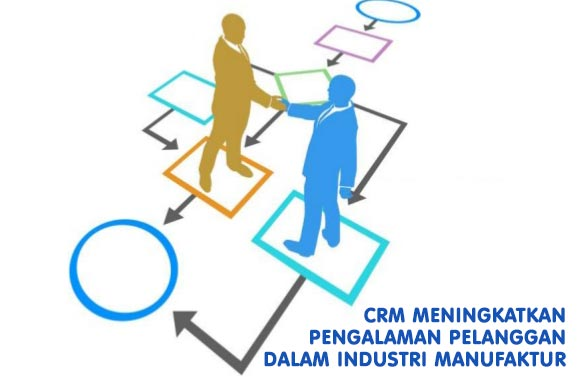 crm industri manufaktur