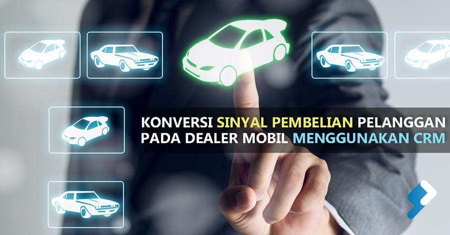 tips dealer mobil