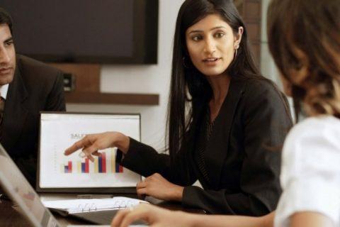 tips presentasi untuk sales