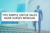 tips sales sukses jualan