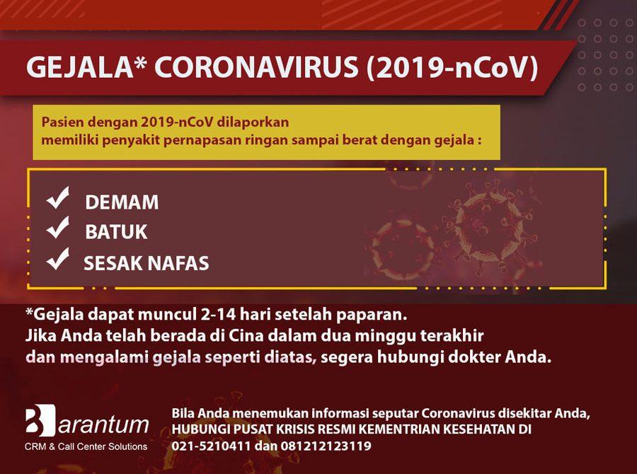 gejala coronavirus