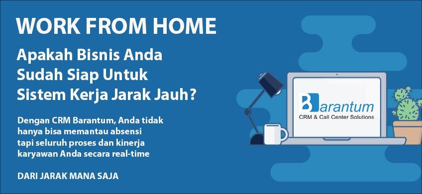 crm di indonesia untuk wfh