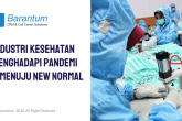 CRM dalam Industri Kesehatan di era new normal