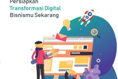 Transformasi digital bisnis