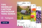 tips caption instagram